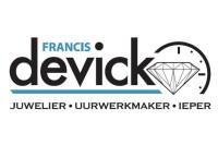 JUWELIER FRANCIS DEVICK