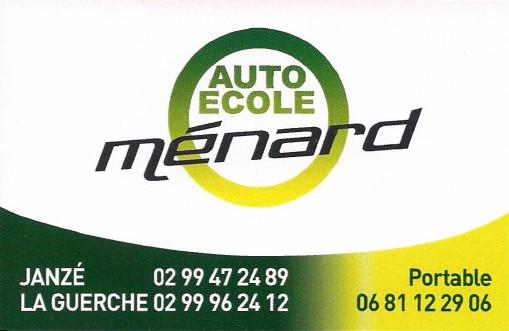 Auto Ecole Menard