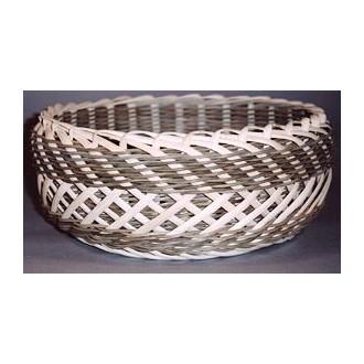 chinese puzzle basket pattern