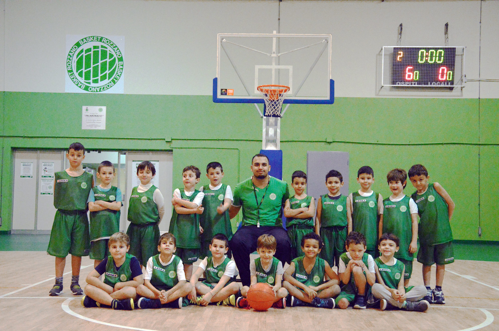 Scoiattoli-Team