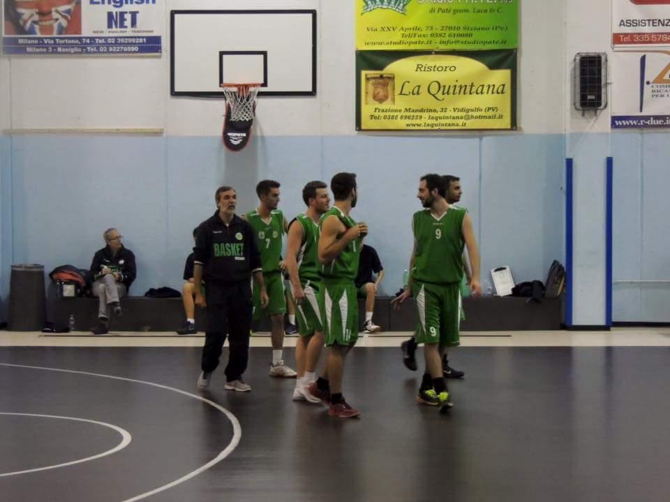 Prima Squadra - HYC vs Rozzano