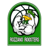 Roosters white (alpha)