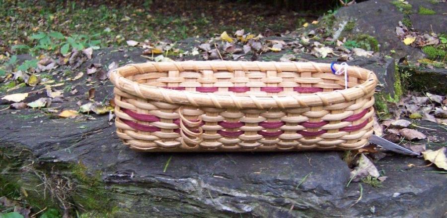 Bill Collector Basket