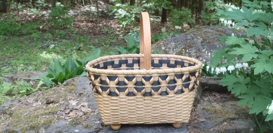 My Magazine Basket