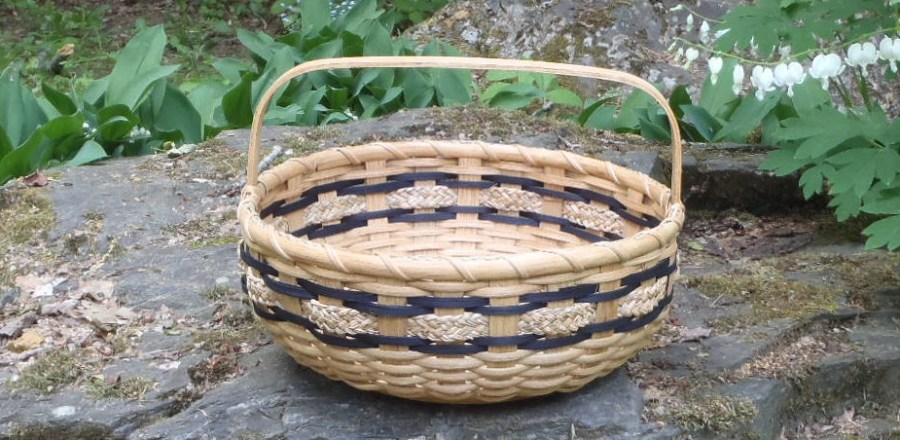 Pie Carrier Basket