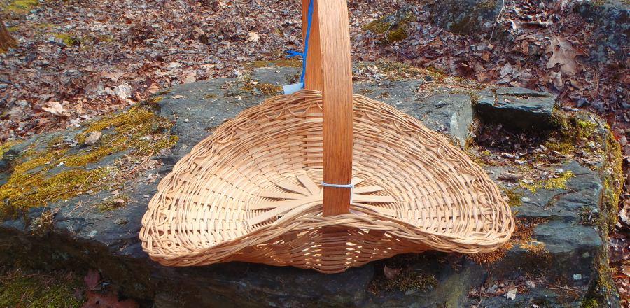 Provender Basket