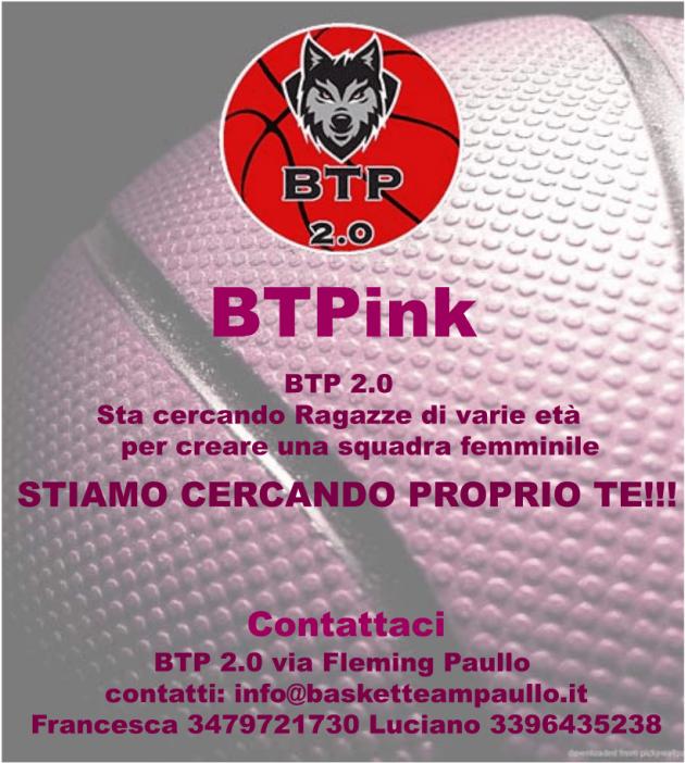 BTPink 2018