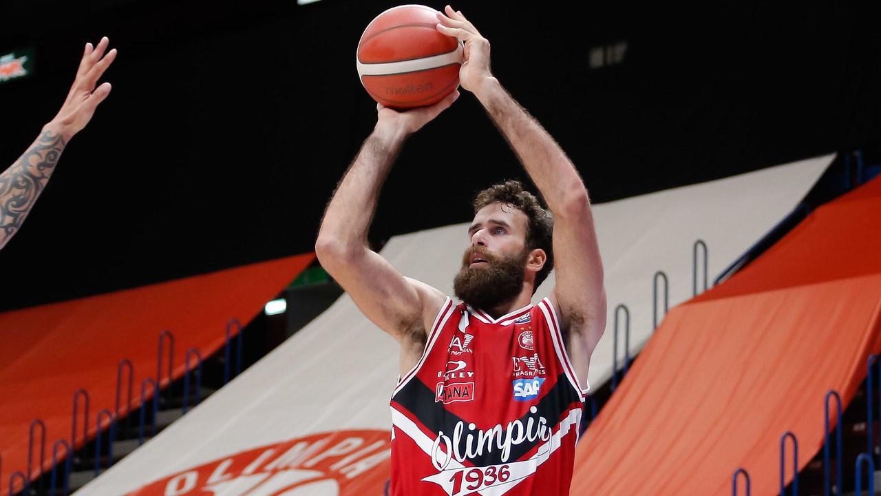 NBA Milano Bayern Datome