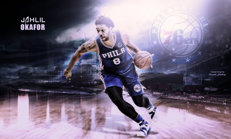 Philadelphia 76ers Iphone Wallpaper Philadelphia 76ers Wallpapers Basketball Wallpapers At