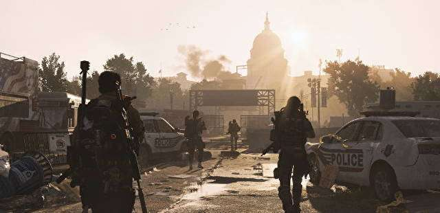 The Division 2 - Ubisoft