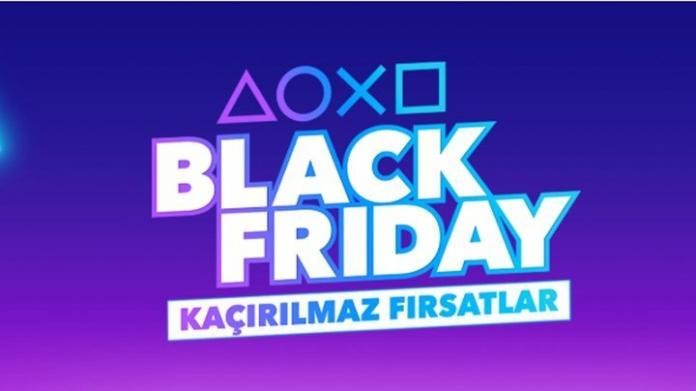 PlayStation Store Black Friday 2019 indirimleri