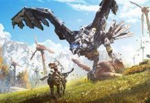 Horizon Zero Dawn PC'ye geliyor