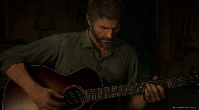 The Last of Us 2 yeni fragman