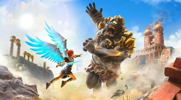 Immortals Fenyx Rising inceleme (PS4)