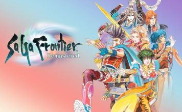 SaGa Frontier Remastered inceleme