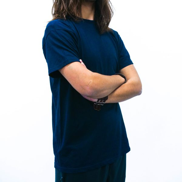 T-shirt Bas les Masques Vente