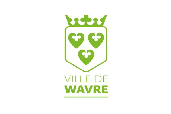 Logo Ville de Wavre