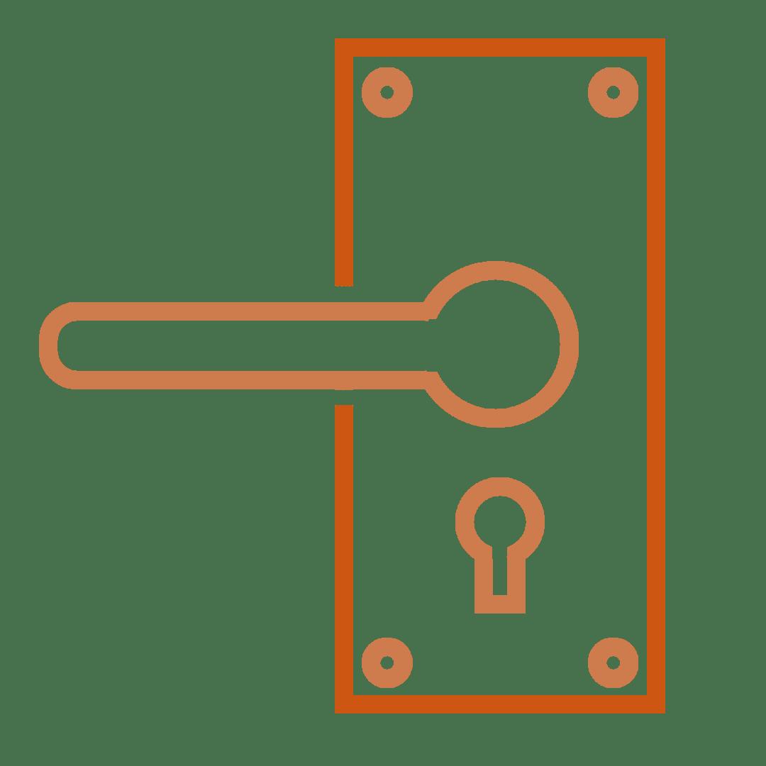 Commercial Door Hardware Distributor for North Carolina & South Carolina