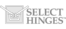 Distributor of Select Hinges Products: high-quality, architectural-grade aluminum geared continuous hinges for both new construction and retrofit applications