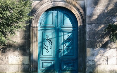 Specialty Doors for Your Home