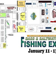 Bass Fish Diagram - Wiring Diagrams List
