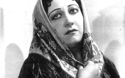 EBE STIGNANI (1903-1974)