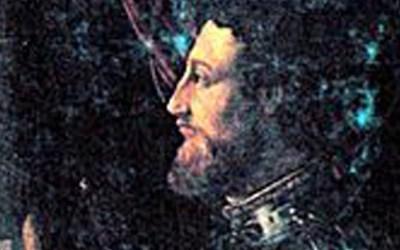 FRANCESCO D'ESTE (1516-1578)