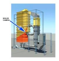 Furnace & Boiler Cameras