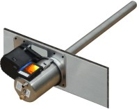 Portable Furnace Camera