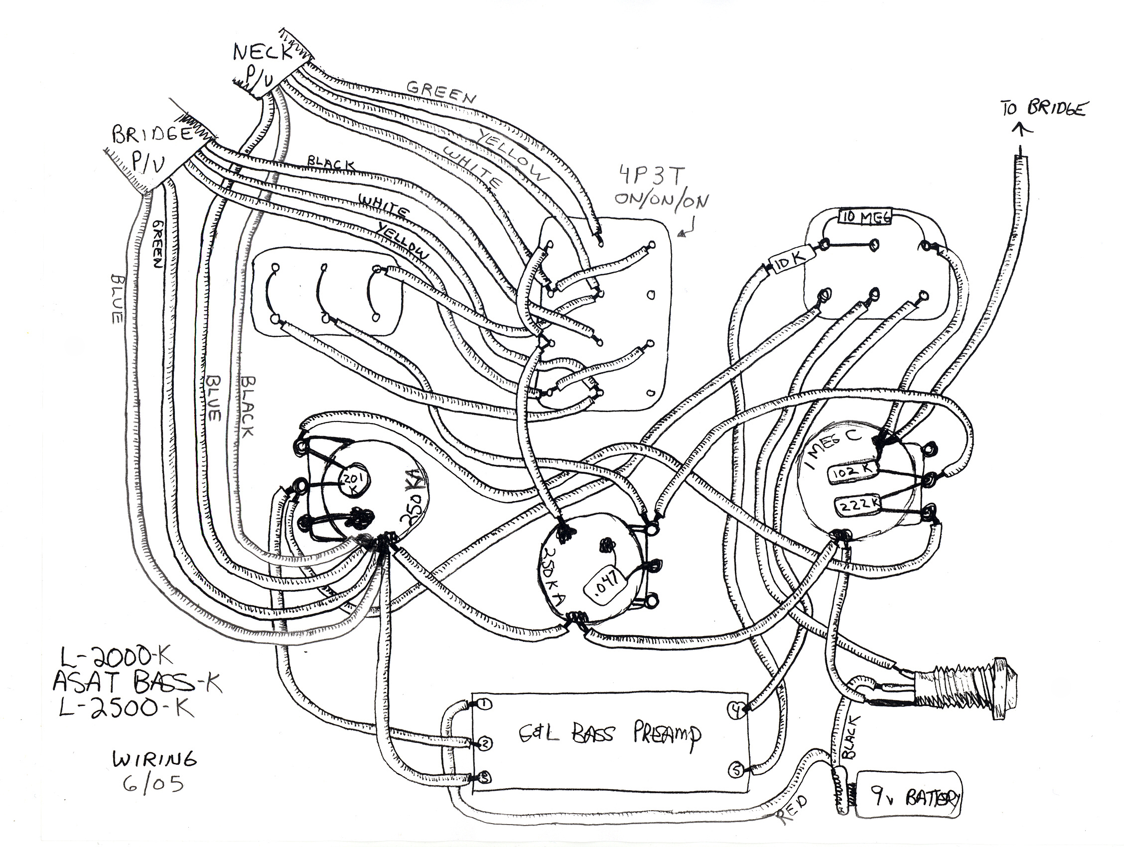 hss strat wiring diagram block of half adder g l diagrams and schematics pdf is 2 4mb experimental another