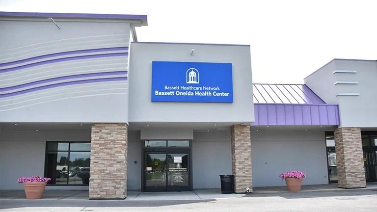 bassett healthcare network