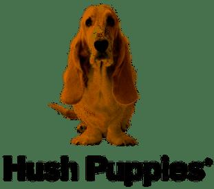 hush puppies partner bassettour voor kika