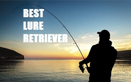 best lure retriever