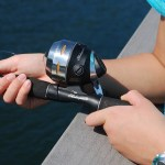 How To Cast A Spincast Reel
