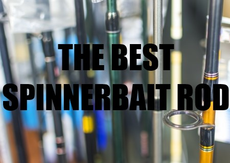 BEST SPINNERBAIT ROD