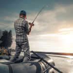 10 Easy Steps For Repairing Your Inflatable Fishing Boat