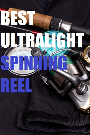 2017 2018 Best Ultralight Spinning Reel Our Top 5 Choices