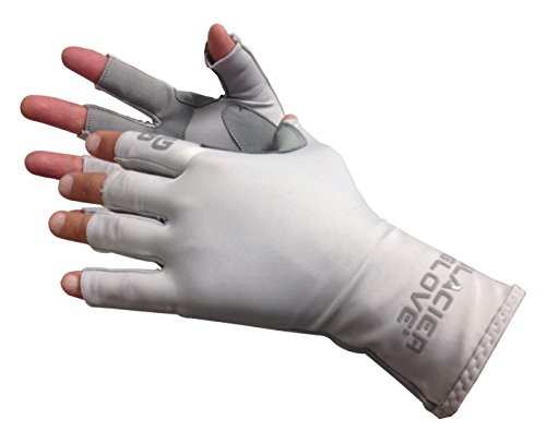 Best fly fishing gloves keep your hands warm on the fly for Fly fishing gloves