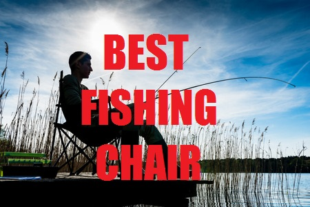 Best fishing chair the days of sitting on a bucket have for Best fishing days 2017