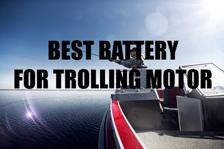 lightest trolling motor battery