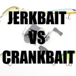 Jerkbait vs Crankbait – Which One Should I Throw?