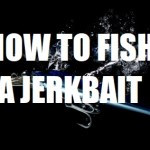How To Fish A Jerkbait – Jerk. Jerk. Pause.