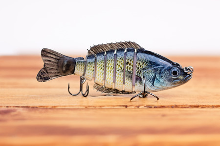 How to fish a swimbait for largemouth bass