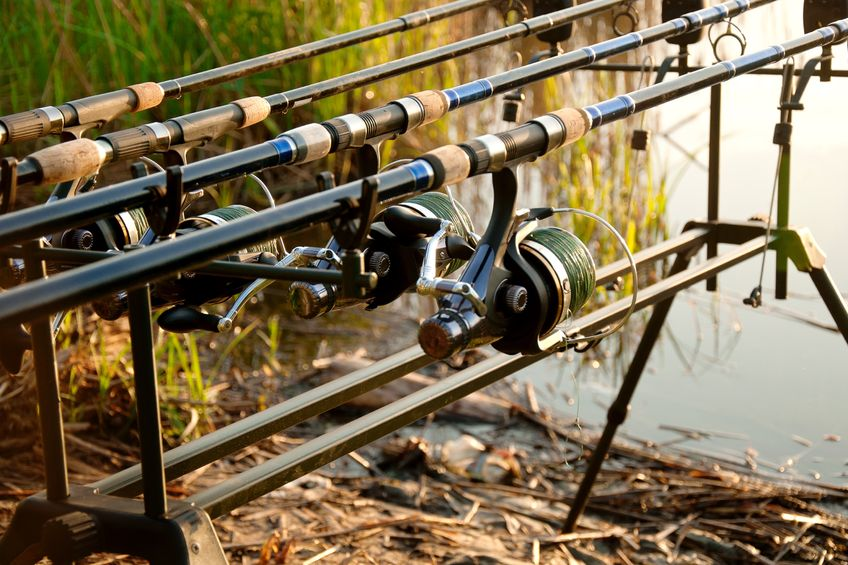 Can you use a spinning reel on a baitcasting rod