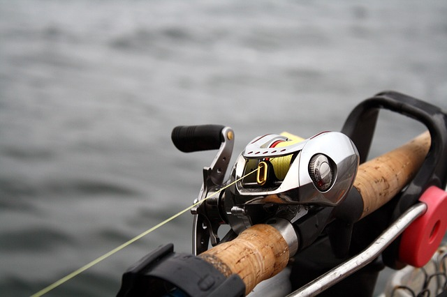 does braided fishing line float or sink?