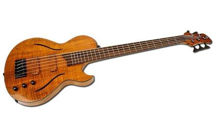 """Midwest Magic"" – Drake Guitars M7 and BG5 Bass Guitars"