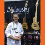 Tom Bowlus Chats With Legendary Luthier Roger Sadowsky