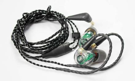 Westone AM Pro 30 In-Ear-Monitors