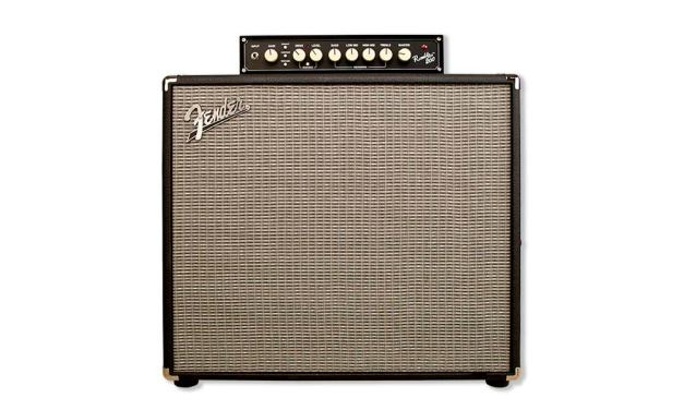 Quick Look – Fender Rumble 200 Bass Head and Rumble 115 Bass Cab