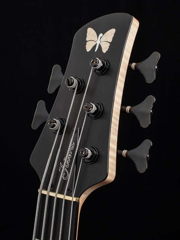 Masterbuilt Bass